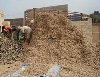agro-briquetting-plant