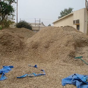 Biomass Briquetting India