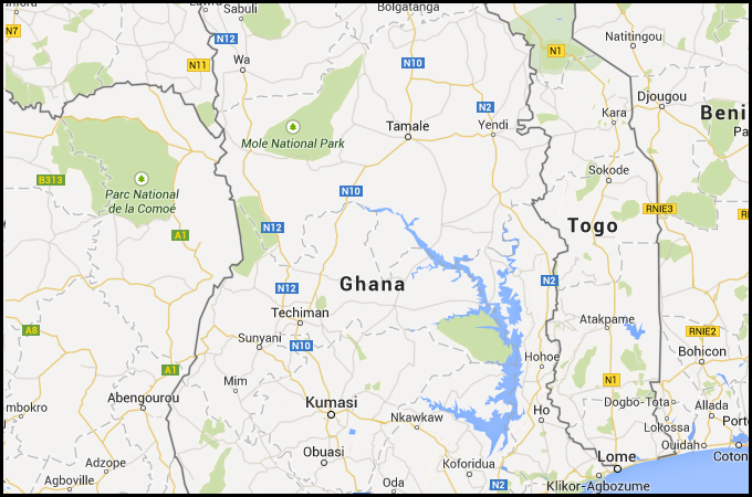 briquetting-plant-ghana-map