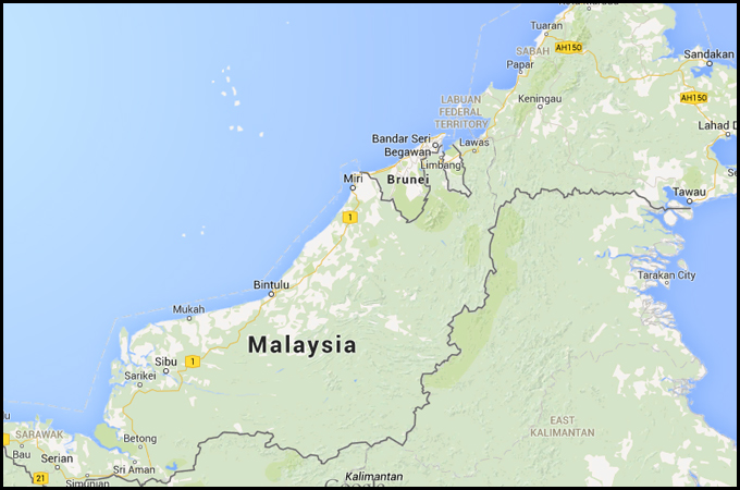 briquetting-plant-malaysia-map