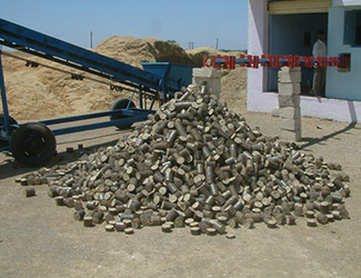 customized-briquette-making-machine
