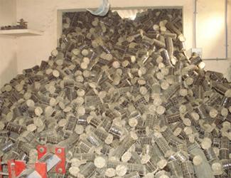Customized Briquetting Plant India