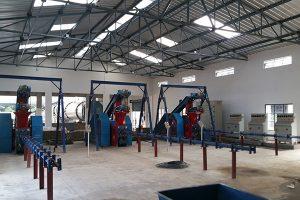 Briquetting Plant manufacturer in india