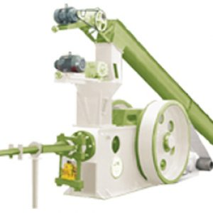 Medium Briquetting Plant