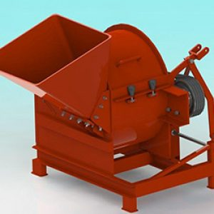 wood-waste-briquetting-press