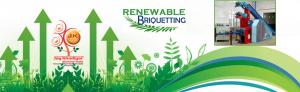 Renewable Briquetting Plant