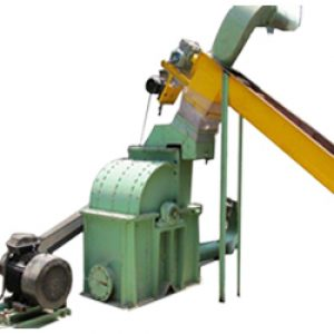 Powder Making Plant For Briquetting