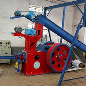 briquette press machine manufacturer in india