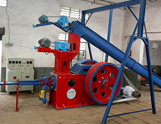 briquette press machine manufacturer in india