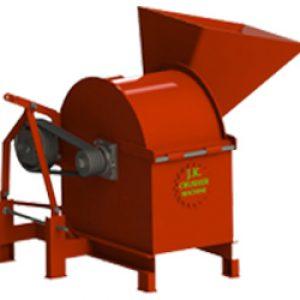 briquetting plant crusher shredder machine
