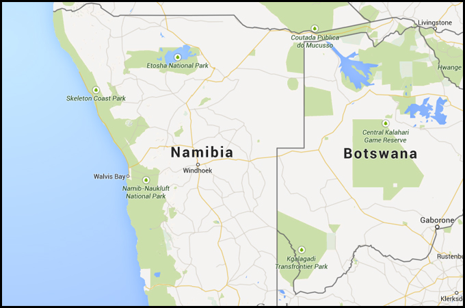 briquetting plant supplier namibia