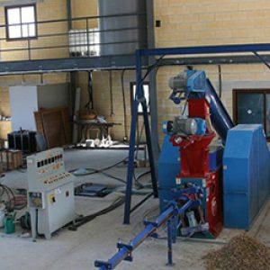 briquetting plant spare parts in rajkot