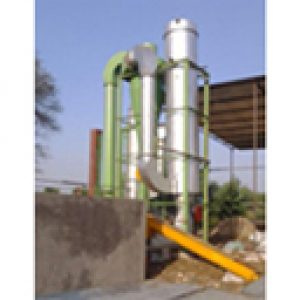 briquetting-plant-turbo-dryer machine