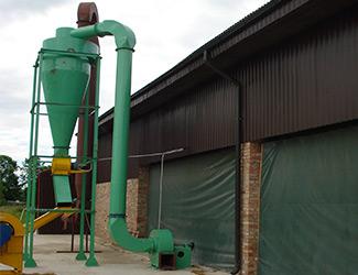 briquetting plant manufacturer
