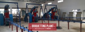 briquetting-plant manufacturer in india